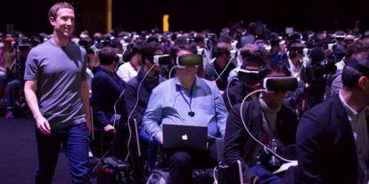 Véget vetett a VR-pereknek a Facebook
