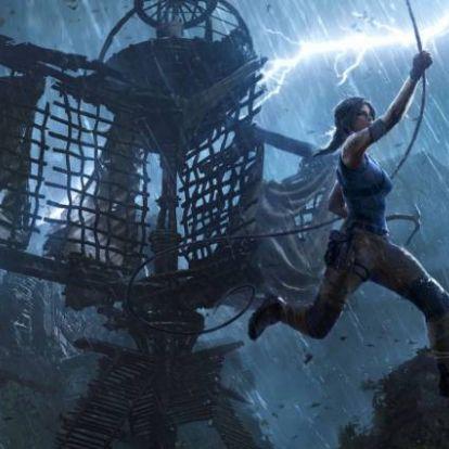 Shadow of the Tomb Raider - már nem kell sokat várni a The Pillar DLC megjelenésére