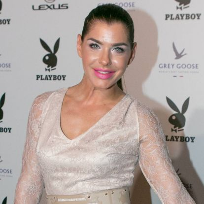 Dér Heni Fideszes politikus exe most egy Barátok köztös színésznővel járhat
