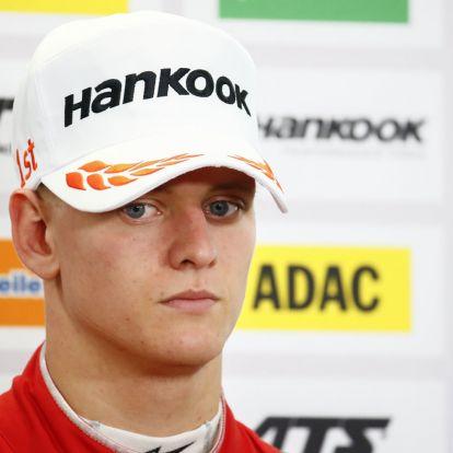 F1: A Red Bullt tényleg nem érdekelte a kis Schumi