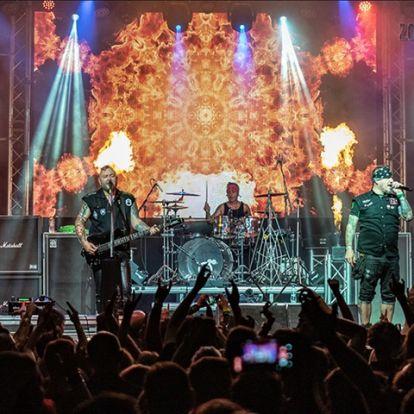 ZORALL - Zorall Tour 2019