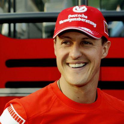 F1: Schumacher-kiállítás nyílik a Ferrarinál