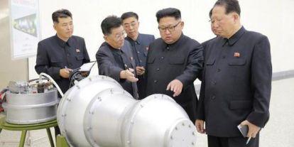 """""""Újabb szankciók örökre meggátolhatják a leszerelést"""""""