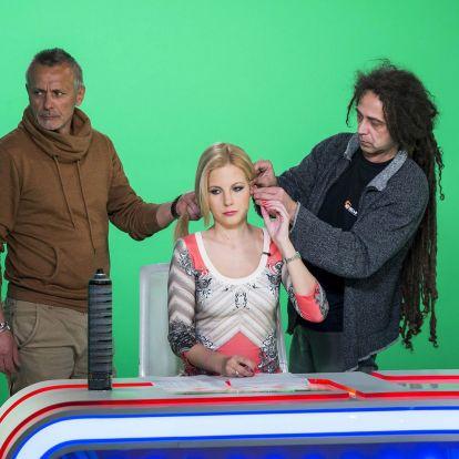 Liptai Claudia után Várkonyi Andrea is otthagyja a TV2-t