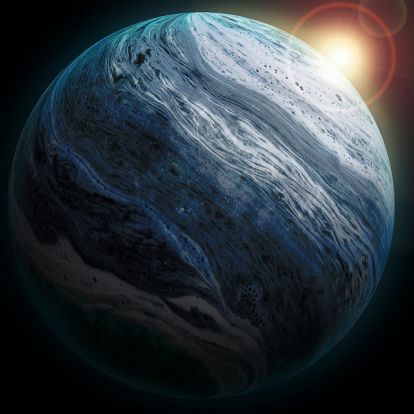 Egy karambol felelős az Uránusz furcsaságáért
