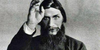 Drágán adta életét Raszputyin, a mágus