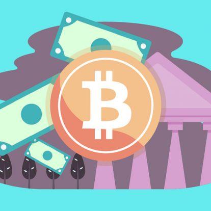 Nem lejárt lemez még a bitcoin?