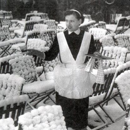 Teknősbékaleves és 52 forintos bélszínszelet – 10 étlap a múlt Budapestjéről   WeLoveBudapest HU