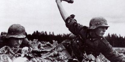 Kilenc elterjedt mítosz a Barbarossa-hadműveletről