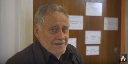 Környeivel küzdve emlékezett elhunyt barátjára a legendás magyar színész