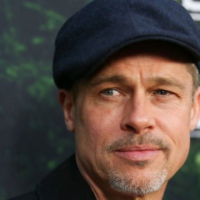 Brad Pitt hivatalosan is ezzel a színésznővel randizik?