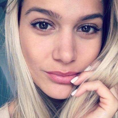Weisz Fanni elárulta, miért nem viselhette jegygyűrűjét