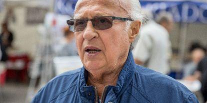 Jó hír érkezett a 80. születésnapját ünneplő magyar legendáról