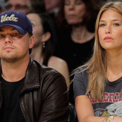 DiCaprio exe Wolf Street farkasát játszott: 3 évig elfelejtett adózni