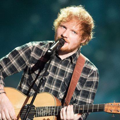 Ed Sheeran plágiumpere bíróságra megy