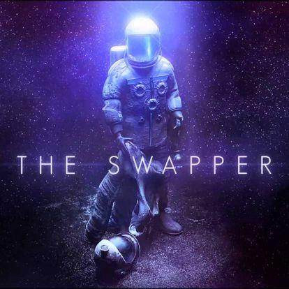 """""""A nyolcadik utas a magány"""" - The Swapper teszt"""