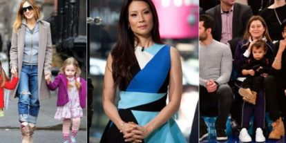Nem Kim Kardashian az egyetlen: 7 híres nő, akik béranyán keresztül vállaltak gyermeket