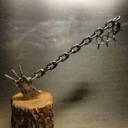 A zombi-apokalipszis fegyverei