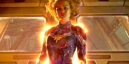 Meglepő szereplő bukkan fel a Marvel Kapitány új előzetesében
