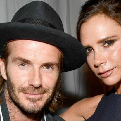 Durván néz ki David Beckham a legutóbbi címlapfotóján