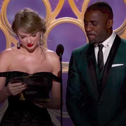 Itt vannak a Golden Globe-gála legviccesebb pillanatai