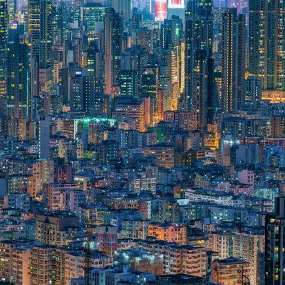Nagyvárosi rémálom