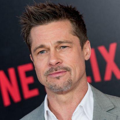 Brad Pitt édesanyja kiakadt: iszonyúan dühös Angelina Jolie-ra