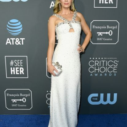 Szavazd meg a Critics Choice Awards-díjátadó legszebb ruháját!