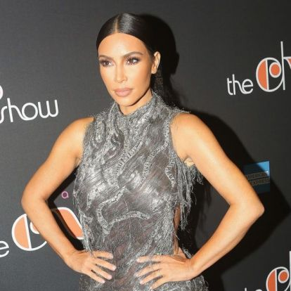 Kim Kardashianból majdnem Barbie lett