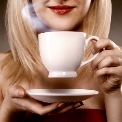 Ezért veszélyes várandósan kávét inni: súlyos következménye lehet