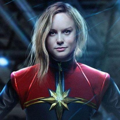 Marvel Kapitány így még sosem nézett ki