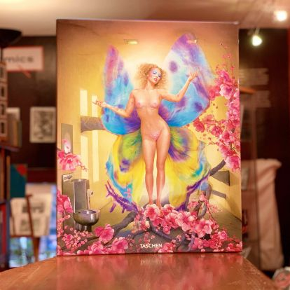David LaChapelle: Lost + Found, Part I. / Good News, Part II.