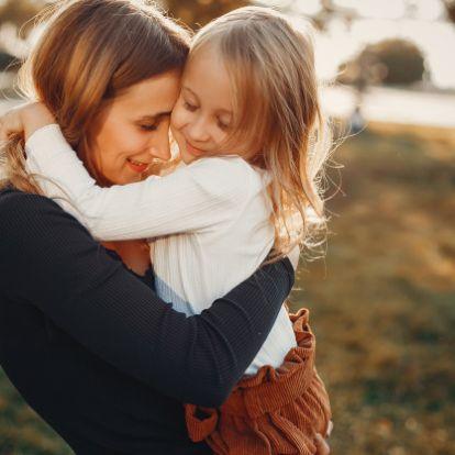 Szülésfeldolgozás - újrakapcsolódás