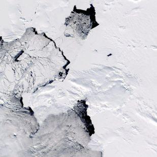 Ez már a jelen: itt az Antarktisz olvadásának drámai hatása