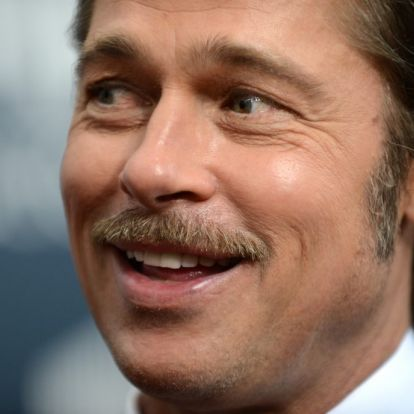Brad Pitt újra szerelmes, ráadásul ismét egy híres színésznővel randizgat