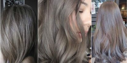 Top10: csodás hamu barna hajszín