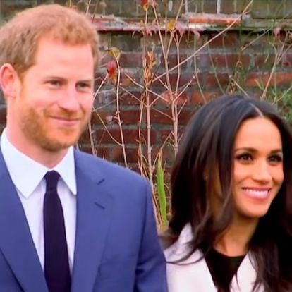 Meglepő: Meghan Markle és Harry herceg kihagyta Katalin hercegné születésnapját