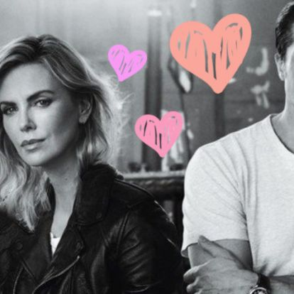 Brad Pitt és Charlize Theron összejöttek?