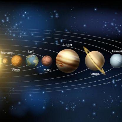 A hét legfontosabb bolygóállásai: Január 21-26.