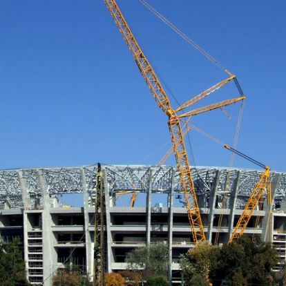 Mészáros Lőrinc tulajdonába került a Puskás stadiont építő cég