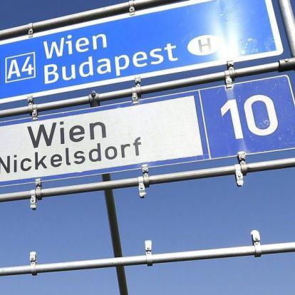 Kiugrott az Ausztriában dolgozó magyarok száma