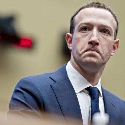 #10yearchallenge: még mindig önként adjuk az adatainkat a Facebooknak