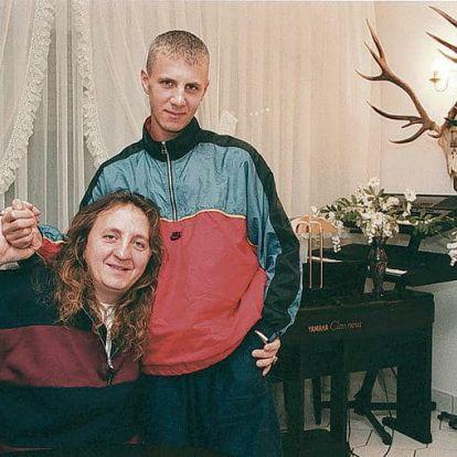 Zámbó Krisztián megható üzenetet küldött édesapjának Jimmy 61. születésnapjára