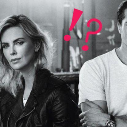 Kamu lenne Brad Pitt és Charlize Theron kapcsolata?