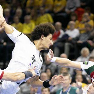 12 gólos egyiptomi siker nemcsak Magyarország, a kézilabda végzete is