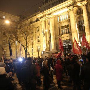 Hadházy: Ha nem vigyázunk, ez az út a diktatúrába vezet