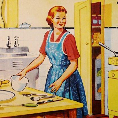 Előszó a receptekhez ...