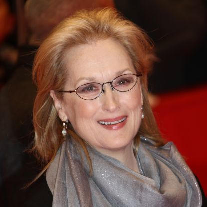 Hírességek otthona – Meryl Streep