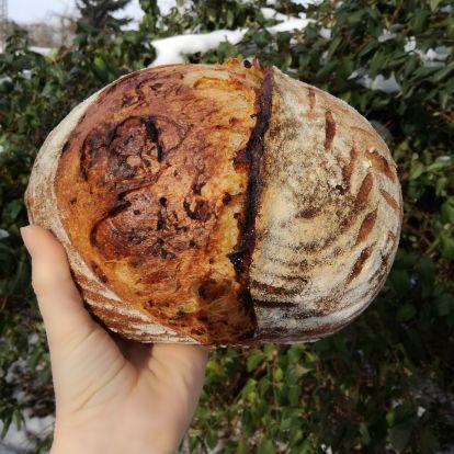 Pityókás kenyér, avagy a krumpli reneszánsza