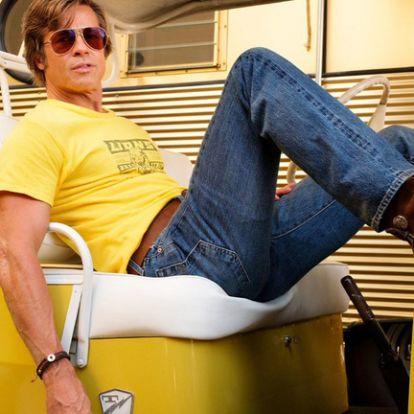 Brad Pitt, DiCaprio és Al Pacino nagyon lazák Tarantino új filmjében a Manson-gyilkosságokról